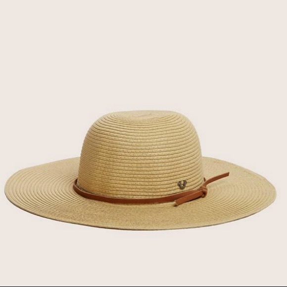 f141d8b3856ab True Religion Straw Floppy Hat. M 5b37df8d534ef90a57c2bbf5